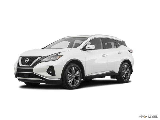 Pre-Owned 2019 Nissan Murano AWD Platinum