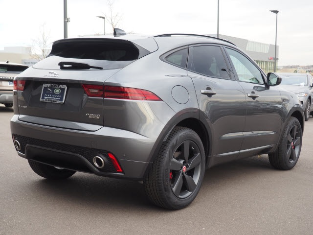 new 2020 jaguar e-pace checkered flag edition 4d sport